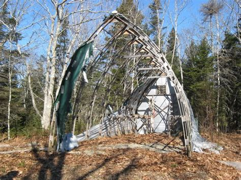 Stimson Shed by Free Or Bo For Stimson Bow Shed Frame Maine