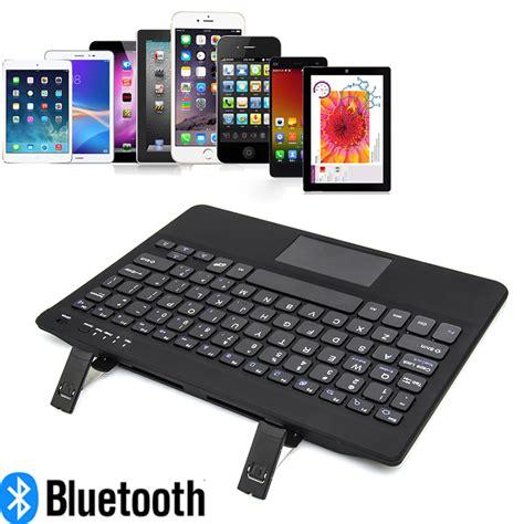 Keyboard Laptop Gaming mini wireless bluetooth keyboard ultra thin size