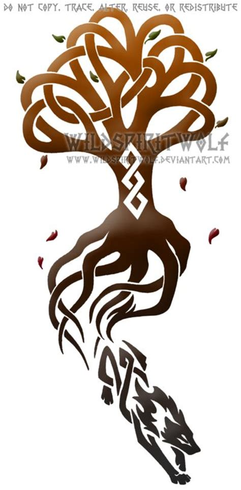 tribal tattoo work 17 best images about coyote on