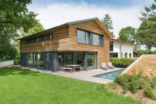 house design blogs modern house by despang schl 252 pmann architekten