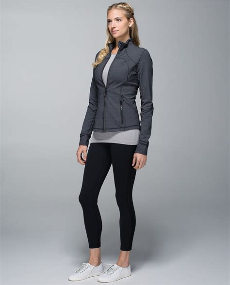 Lululemon Online Gift Card - forme jacket cuffins women s jackets hoodies lululemon athletica