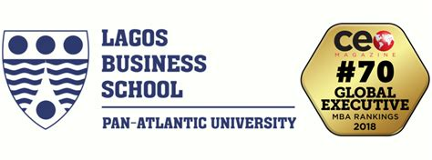 Mba Programs In Lagos by Lagos Business School Is In Africa To Feature On Ceo