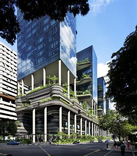 Home Design Jobs Kitchener archshowcase parkroyal in pickering singapore by woha