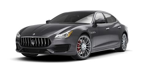 Maserati Made Maserati Of Bergen County Nj Motor Car Company