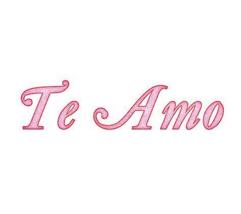 imagenes tumblr png amor texto png te amo by karen9827 on deviantart