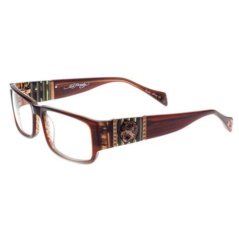 design glasses online ed hardy rimless glasses www panaust com au