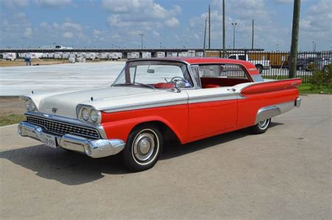 1959 ford galaxie for sale carsforsale com 1959 ford fairlane 500 for sale carsforsale com