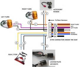 wiring help needed harley davidson forums