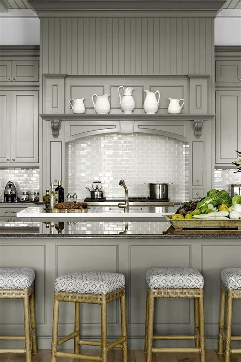 pilihan warna cat dinding dapur  bagus