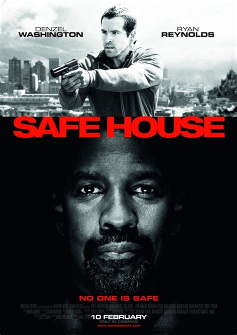 house film safe house movie 2012 filmmaking film world