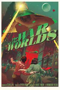 gallery for gt war of the worlds movie poster 1953