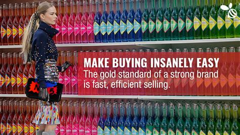 Make Fast While Meeting Insanely by Edward Sullivan Make Buying Insanely Easy