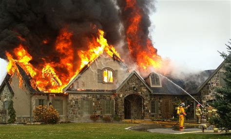 Kansas City Home Fire Prevention Tips   Kansas City Real