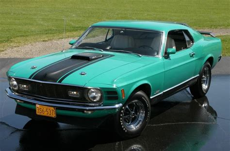 mustang facts facts about 1969 shelby mustangs autos post