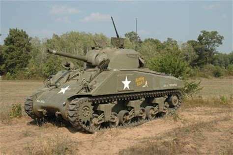 So, you want to buy a Sherman tank | Military Trader Ww2 Sherman Tanks For Sale