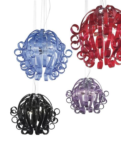 Murano Glass Chandelier Modern Medusa Murano Glass Chandelier