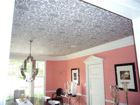 Wallpapers For Ceiling by Interior Design Wallpaper Ceilings Lulus Fashion