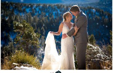 cody + courtnee crispe | cielo at castle pines wedding