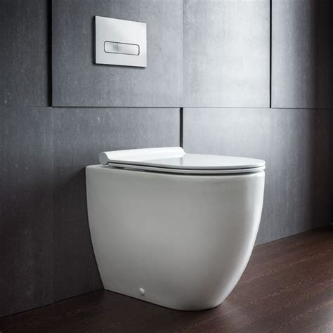 Wall Hung Toilet Bowl Ideas 17 Best Images About Toilet On Pinterest Wall Mount Toilets And Bedroom Walls