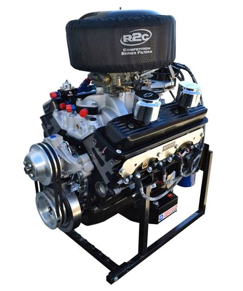 car crate 19258602 pace performance dirt car sealed base dressed 602 sprint car crate engine