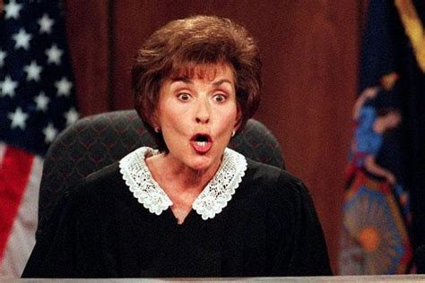 judith bench judge judy gets paid way too much new lawsuit claims