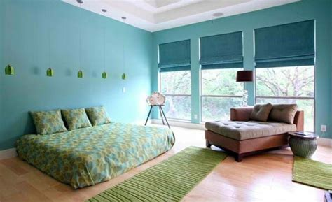 Bedroom Color Schemes Lime Green Bedroom Colors Ideas Blue And Bright Lime Green