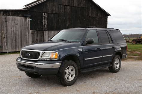 2001 Ford Expedition Xlt by Sell Used 2001 Ford Expedition 28 Images Sell Used