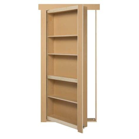 bookcase door kit best 20 door bookcase ideas on