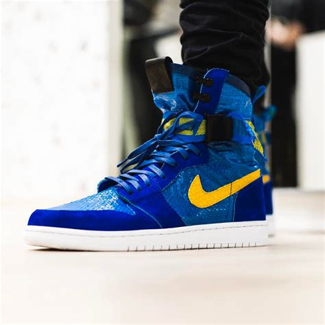 coolest shoes shoe surgeon the coolest nike 1s you can own are