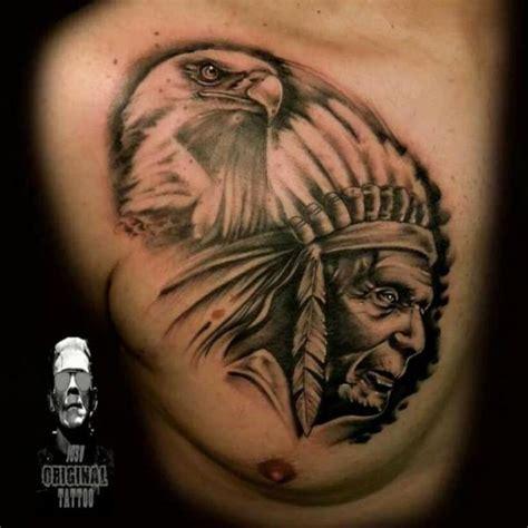 tatouage aigle 40 dessins pour un tattoo de rapace