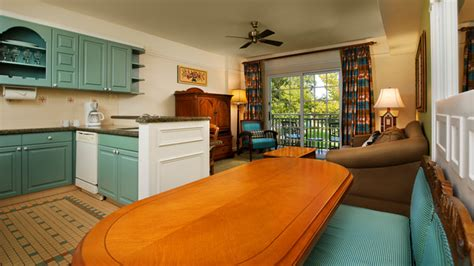 saratoga springs 1 bedroom villa disney s saratoga springs resort spa vacation
