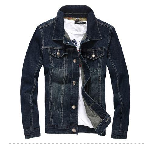 Jacket Korean Style 1 2017 denim jacket college outwear jacket and