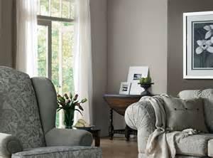 The new white gray color room scenes