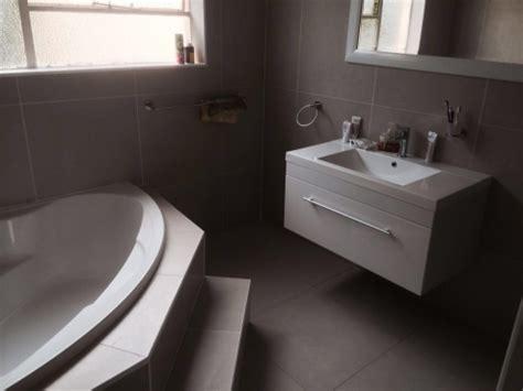 bathroom renovations gauteng bathroom renovations central building and renovation