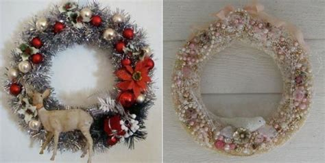 Wreath Decorating Ideas by 50 Awesome Wreaths Ideas For All Types Of D 233 Cor
