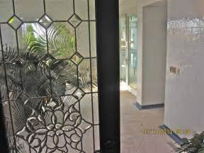 Beveled Glass Door Panels Stained Glass Sans Soucie Glass