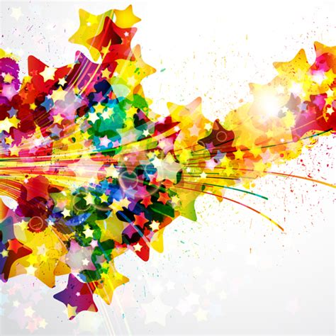 background pattern splash splash colorful shiny background 03 vector background