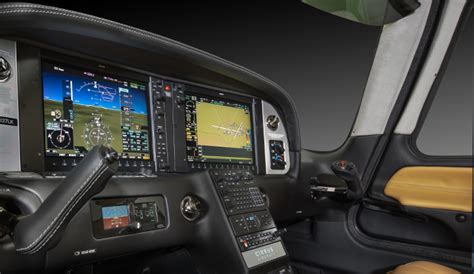 cirrus aircraft what s new in 2016