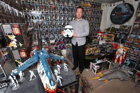 sw boats with big fans biggest star wars fan in britain is still looking for more