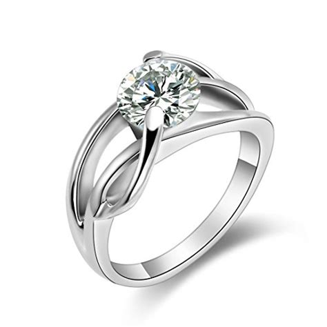 infinity engagement rings
