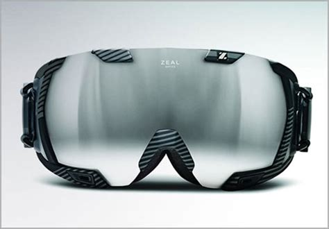 zeal goggles rxsport