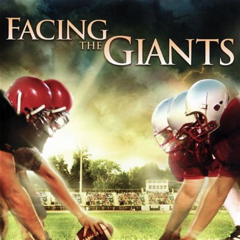 Watch Facing The Giants 2006 Facing The Giants 2006 Movies Pinterest
