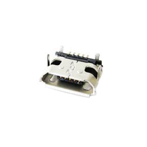Ganti Port Usb Bb usb port mini connector charging block repair part for
