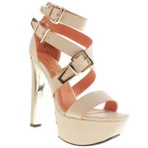 Heegheels Privileged s privileged patron high heels schuh