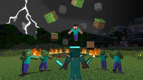 minecraft s combat system is being changed