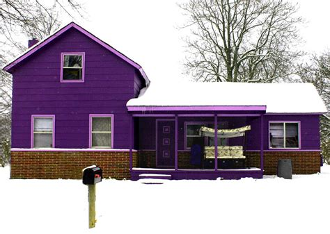 the purple house by gemini photo weather underground
