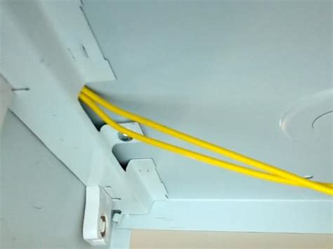 changing ballast on fluorescent ceiling light doityourself community forums
