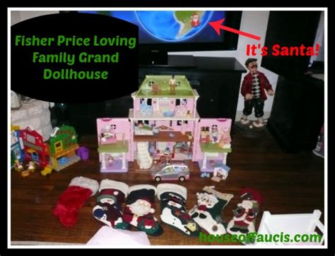 fisher price loving family grand dollhouse house of fauci s