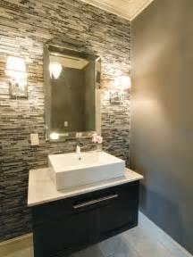 Very Small Powder Room Powder Room Small Bathroom Half Bath Pinterest