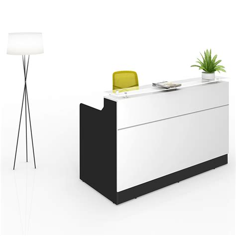 Olivia Reception Counter Desk Ikcon Counter Reception Desk